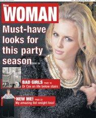 Echo New Woman 19 11 12 - Newsquest