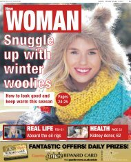 Gaz New Woman 7 1 13 - Newsquest