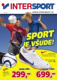 místo 599 - Intersport