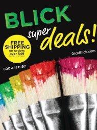 save - Dick Blick