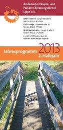 PDF-Datei (135 KB) - Ambulanter Hospiz- und Palliativ ...