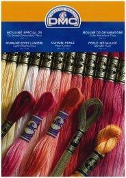 Variations Floss - Knauf-Textil Großhandel