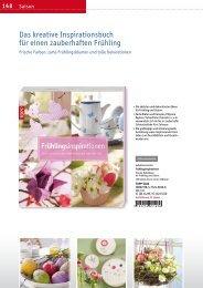 Das kreative Inspirationsbuch für einen zauberhaften Frühling