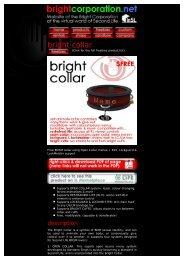 bright collar