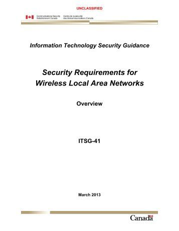 security system for local area network Network security consists of the policies and practices adopted to prevent and monitor unauthorized access, misuse, modification, or denial of a computer network and network-accessible resources network security involves the authorization of access to data in a network, which is controlled by the network administrator users choose or.