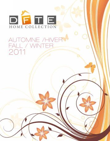 AUTOMNE /HIVER FALL / WINTER