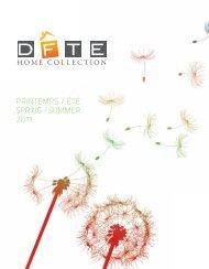 DFTE Printemps-Été 2011 - 4.indd