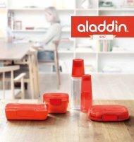 EU Catalog download - Aladdin Europe