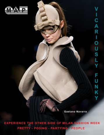 MAP Moda Vicariously Funky - MAP Moda Fashion, Features, and ...