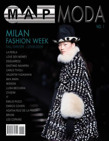 MAP Moda No 1 - MAP Moda Fashion, Features, and More on ...