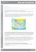 Beten mit Leib und Seele - Linz - Seite 6