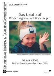 Dokumentation 2005 - Linz