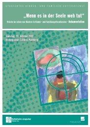 Dokumentation 2012 (pdf - 11,7 MB) - Linz