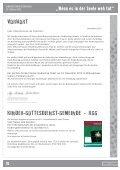Dokumentation 2012 (pdf - 11,7 MB) - Linz - Page 3