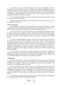 SYNTHUP carte PCI pour la synthèse du son et le traitement de ... - Page 4