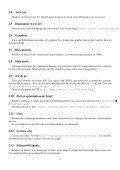 Liste des projets de rattrapage J2ME et XML - Page 2