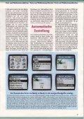 Telekommunikation und Foto wachsen zusammen - Seite 4