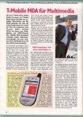 Telekommunikation und Foto wachsen zusammen - Seite 7