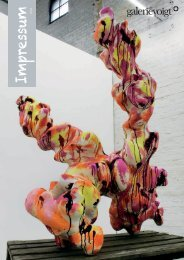 2013 - Galerie Voigt