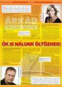 Nyitva tartás - Árkád Pécs - Page 2