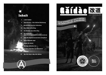 Druckbare Version S/W - Föderation deutschsprachiger Anarchist ...