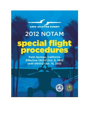 faa notam - Aircraft Owners and Pilots Association