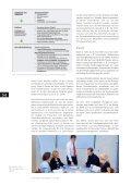 Zukunftsmarkt Betriebliches Gesundheitsmanagement - Seite 6