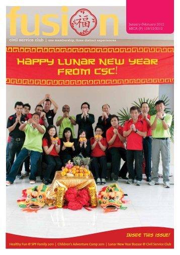 (P) 139/12/2010 - Civil Service Club