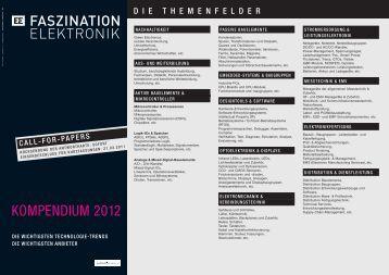 KOMPENDIUM 2012 - EuE24.net