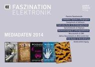 E&E-Mediadaten 2014 - EuE24.net
