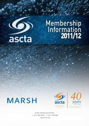 Download - Australian Swimming Coaches & Teachers Association