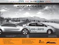 ADOPT-A-DEALER - Green America