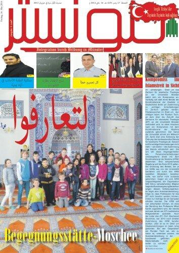 جريدة مونستر العدد 4