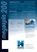 """easy AUTO SELECT"" (200-2S) - Hofmann Megaplan - Page 4"
