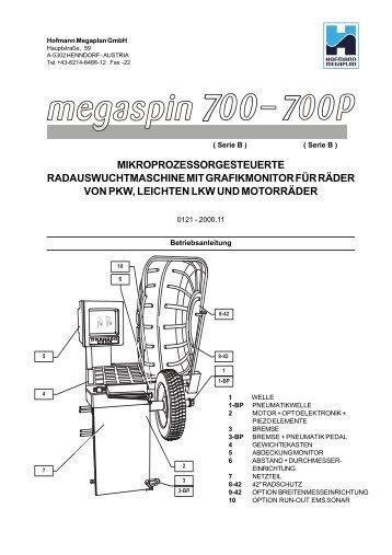 Deutsch - Hofmann Megaplan
