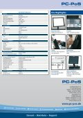 Datenblatt Multiplex - Seite 2