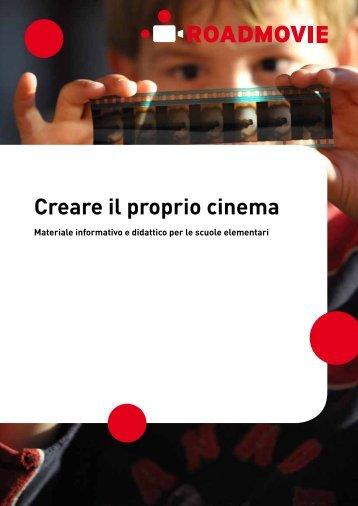 dossier pedagogico [pdf] - Roadmovie