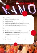 dossier pedagogico [pdf] - Roadmovie - Page 2