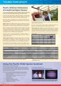 Latest Stats Highlight Pacific Child Injuries - Safekids - Page 6