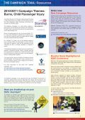 Latest Stats Highlight Pacific Child Injuries - Safekids - Page 7