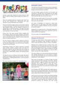 TIME TO REVISIT NEW ZEALAND CYCLE SAFETY - Safekids - Page 5