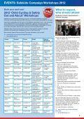 Issue 56, March 2012 - Safekids - Page 3