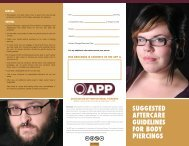 to download complete brochure [Web version - Association of ...