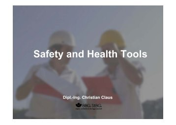 Safety and Health Tools - Safequarry.com