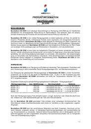 Neutrakleen SK 6300 - Safety-Kleen Deutschland GmbH