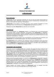 Waschverdünnung n-Butylacetat - Safety-Kleen Deutschland GmbH