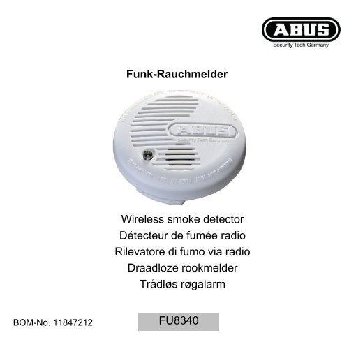 Sonnensensor Selve i-R Light Sensor Funk-Lichtsensor