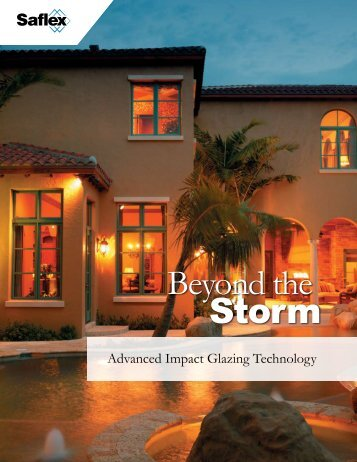 Beyond the Storm - Saflex.com
