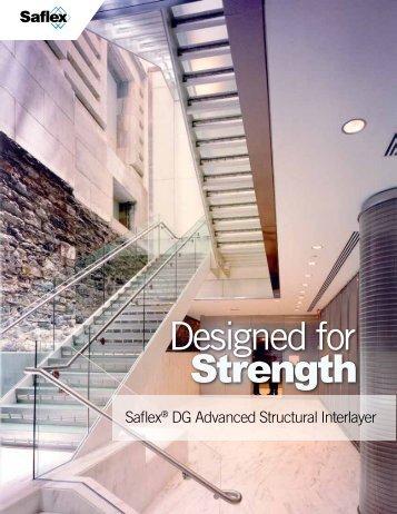 Designed for Strength - Saflex.com