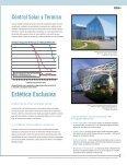 Vidrios Laminados - Saflex.com - Page 5